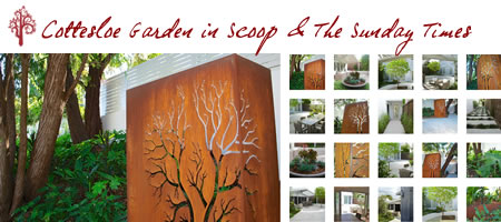 Sustainable Garden Landscape Design Perth and Fremantle